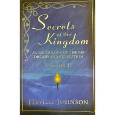 Secrets of the Kingdom Volume 2 - Softcover Book