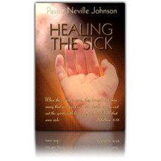 Healing the Sick - Living Word Foundation