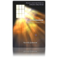 Intercession - Living Word Foundation