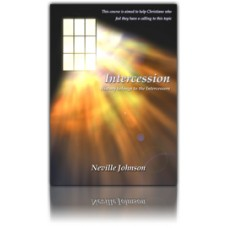 Intercession - Living Word Foundation