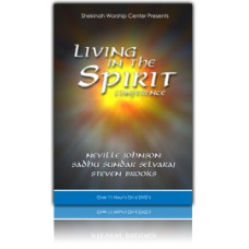 Living in the Spirit Conference - Living Word Foundation