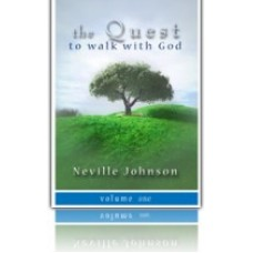 The Quest to Walk With God - Vol. 1 - DVD Set - Living Word Foundation